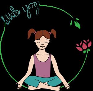 Little Yogi yoga voor kinderen