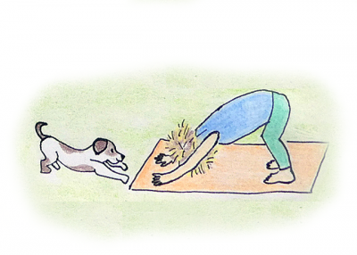 afspraken yogales voor kinderen Purmerend